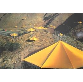 The Umbrellas, Japan-USA, 1984-91