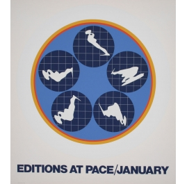 Editions at Pace - 1969