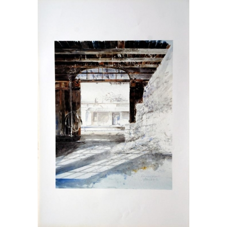 Katoen Depot
