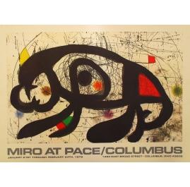 Miro AT Pace/Columbus