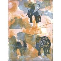 Honor to the Elephants