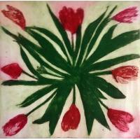Tulips 50