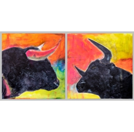 SET Bull I and Bull II