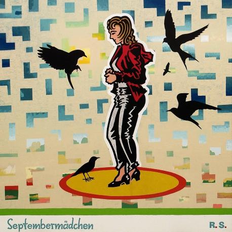 Septembermädchen (September girl)