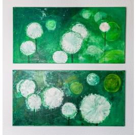 Pusteblumen (Dandelions)