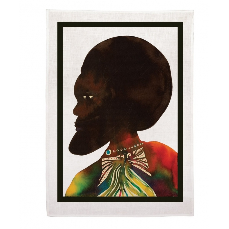 Afromuse Man