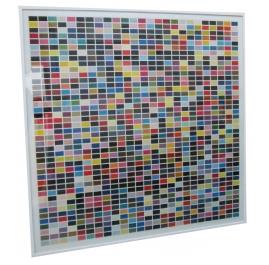 1025 Colours