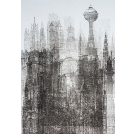 Die Städte und die Zeit