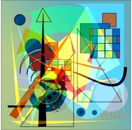 Sampling Composition 002