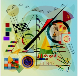 Sampling Composition 003