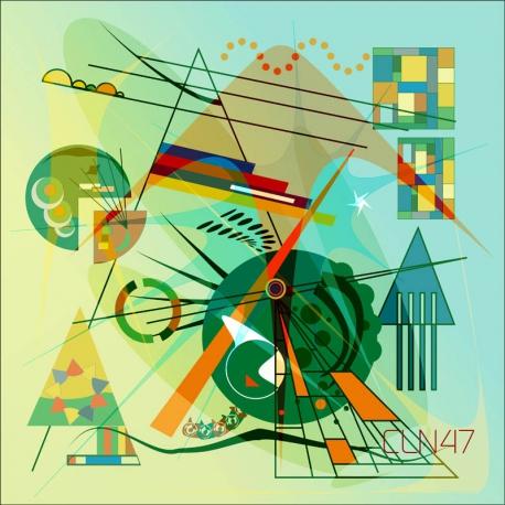 Sampling Composition 004