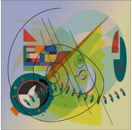 Sampling Composition 008