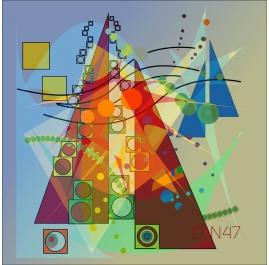 Sampling Composition 009