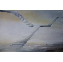 Stair bird