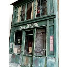 Chez Jerome