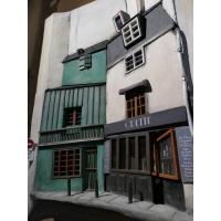 Odette – Paris