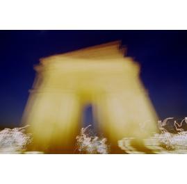Arc De Triomphe - Metropolis
