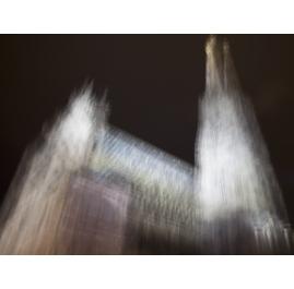 Stephansdom, Wien - Metropolis Timescapes