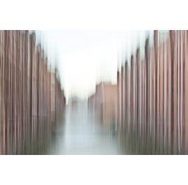 Speicherstadt Hamburg - Metropolis Timescapes