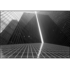 Houston, J.P.Morgan-Building 2008