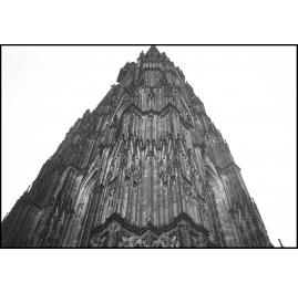 Kölner Dom 1, 1992
