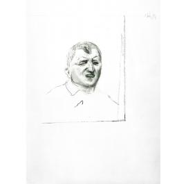 Self-Portrait, 2001