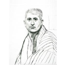 Self-Portrait, March 3