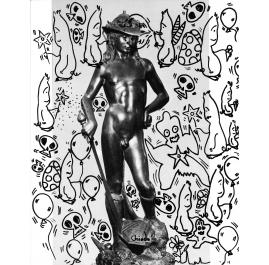 Kartöffelchenwelt: Motive aus der Kunstgeschichte