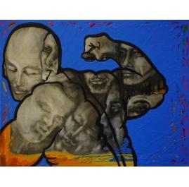 Die Muskelshow