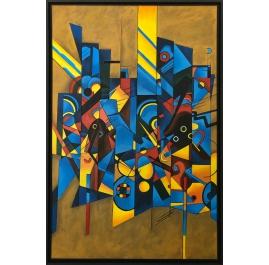 Hommage an Kandinsky