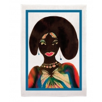 Afromuse Woman
