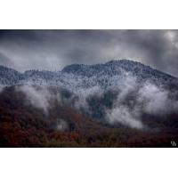 Berglandschap II