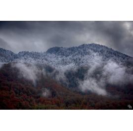 Berglandschaft II