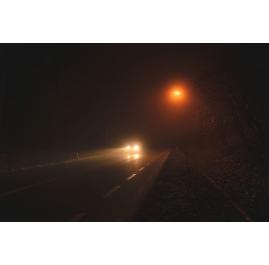 Road To Nowhere I