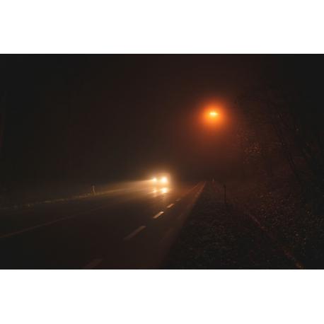 Straße Ins Nichts I