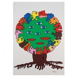 Tree of Eyes