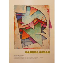 Ohne Titel Hokin Galerie 1981