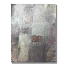 "Untitled no. 13, series ""violet"""