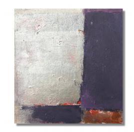 Untitled IV - Series Violet