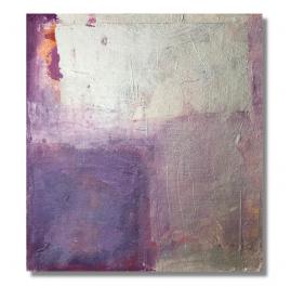 """Untitled II - Series """"Violet"""""""