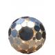 "Outdoor Lamp - ""Globe"" - galvanised art garden decoration"