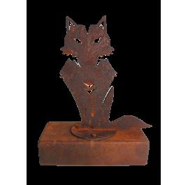 Urne für Tierasche - Hund
