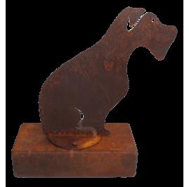 Urn voor As huisdier - Hond