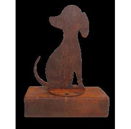 Urn for pet ashes - Dog