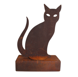 Urne - Katze
