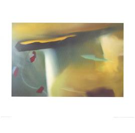 Abstract beeld