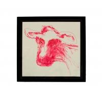 Calf Ink Head