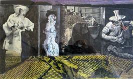 Wim Jonkman kunst art